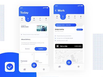 Teller or iPhone ui interface mobile user interface user experience designer ios principle mobile app ux ui design sketchapp