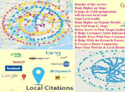 GMB Local SEO  GMB  Citations gmb  citations gmb  citations citations local seo gmb gmb fiverr