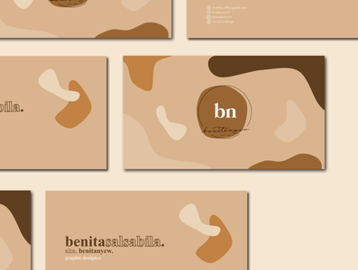 personal branding v1 id card design personal branding design flat minimal branding logo illustration