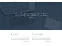 Portfolio Relaunch 2014/15