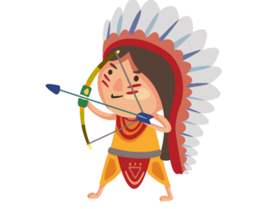 Tribe - Tribal Character character innovation design art