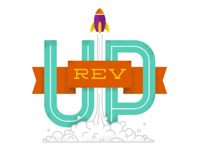 Revup Unused Logo Option