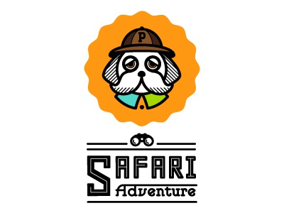 Paisley Pugmire Safari Adventure Camp