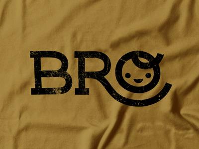 Bro Tshirt