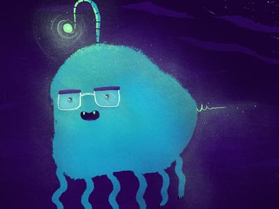 Deep Sea Fuzzies