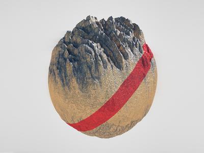 Mountain Orb
