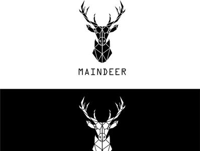 Maindeer logo