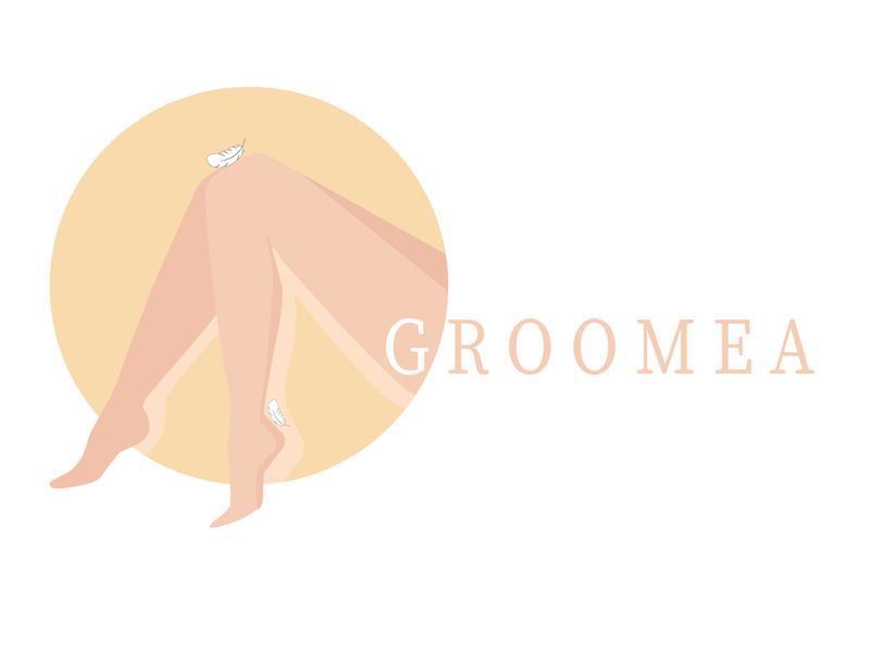 Groomea logotipo do designer logotype design logotypedesign logotipos logotypes logotipe logotip logotipo logos logodesign logotype logo design logo