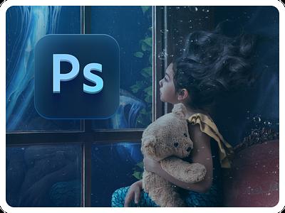 Photoshop icon iphone ios color app