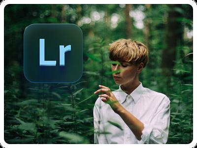 Lightroom big sur logo iphone ios color app