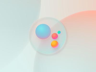 Google Assistant big sur icon iphone ios color app