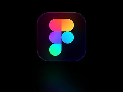 Figma big sur icon iphone ios color app