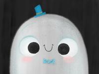 Fancy Boo!