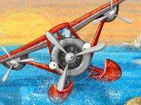 Sea Plane ✈️