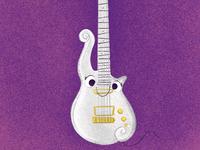 Cloud Guitar ☁️🎸