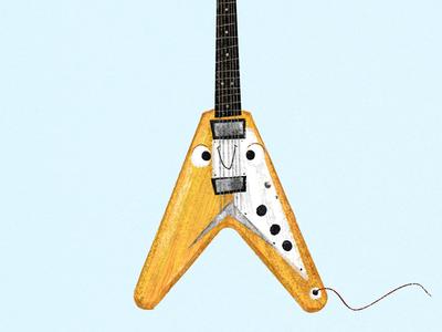 1958 Gibson Flying V