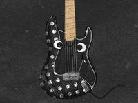 Buddy Guy's Guitar 🎸