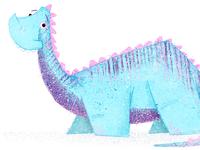 N is for Nigersaurus