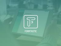 Formtastic Logo