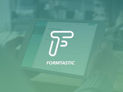 Formtastic Logo webapp form design logo