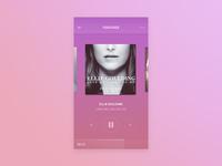 Day 22 - Music App