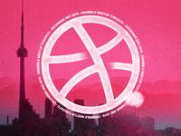Official Dribbble Meetup - Dec 3 (Toronto)
