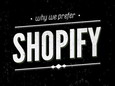 Prefer Shopify shopify noise black green type politica league gothic