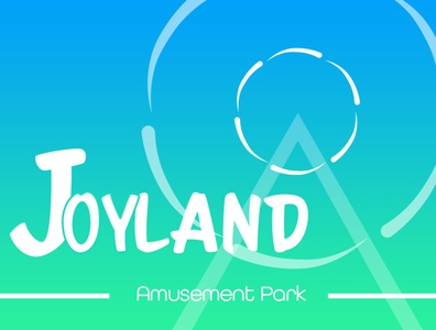 Dribbble WeeklyWarmUp AmusementPark3