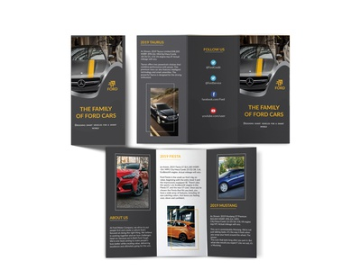 Attractive tri-fold Brochure Design travel service brochure attrective design graphics designer black brochure company brochure bi-pold brochure car service brochure business brochure corporate brochure sale car brochure tri-pold brochure presentation corporate design branding marketing business