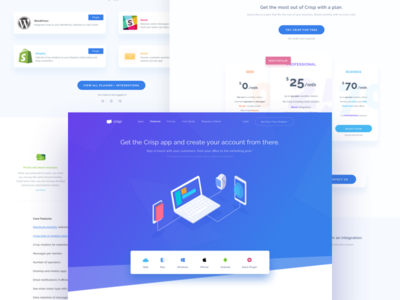 Isometric App And Pricing device plugin ui web flat illustrations website app isometric