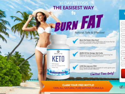Biolife Keto Burn Reviews 2020 - Decrease Your Weight Too Fast W biolife keto
