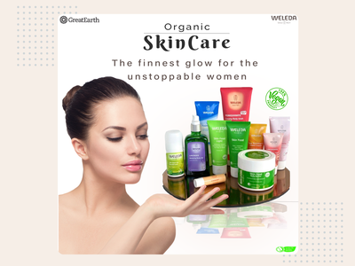 Ads for Skin care products ads banner ads design design branding ads graphic design banner ads ui