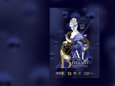 Bal HELMO design