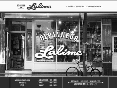 Depanneur/Convenience Store