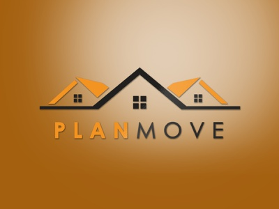 Planmove logodesign logotype logo design logos icon minimal logo branding illustrator photoshop design