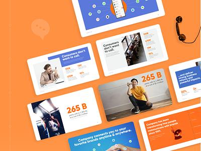 Fundraising presentation layout design photos venture capital start up orange pptx keynote design presentation design layouts layout design fundraising case study startup investor pitch pitch deck