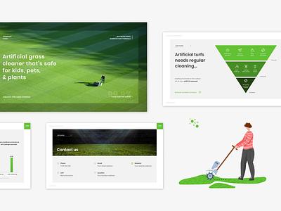 Investor deck business presentation presentations powerpoint keynote presentation graphic design infographic design presentation design startup pitch deck designer investor deck