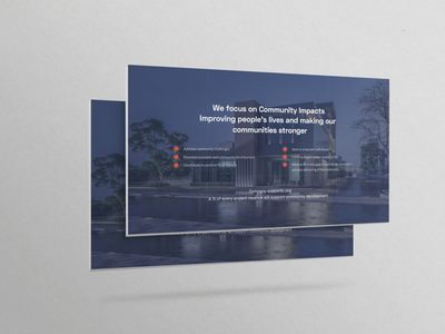 Real Estate slide deck graphs presentation layout investor deck powerpoint keynote design business presentation real estate graphic design slide deck pitch deck
