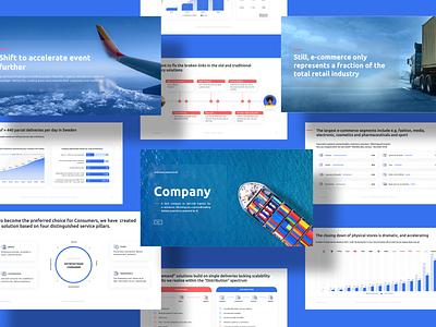 Investor Pitch Deck delivery startup tech presentation slide deck designer powerpoint presentation design pitch deck keynote presentation business presentation investor deck