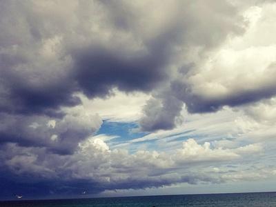 My peaceful place beach ocean nature sky photo photography