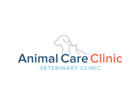 Animal Care Clinic Logo Redesign