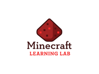 Minecraft Learning Lab Logo Concept