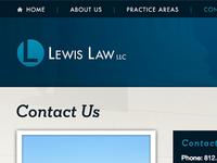 Lewis Law LLC