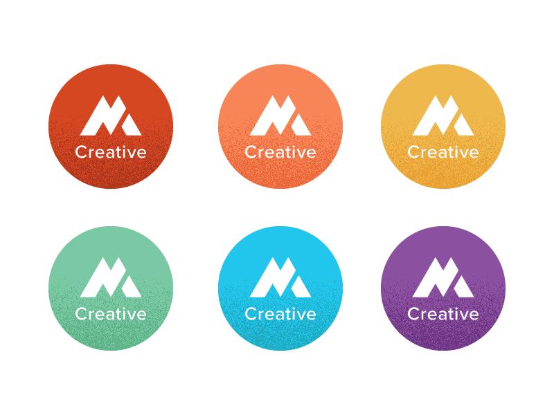 Matthew Dimmett Creative Logos logos badges matthew dimmett creative proxima nova