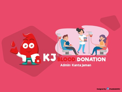 Blood donation group cover photo adobe photoshop faccbook banner graphic design typography illustration minimal vector logo graphic design branding graphicdesign editing