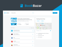 Book Bazar (Index)