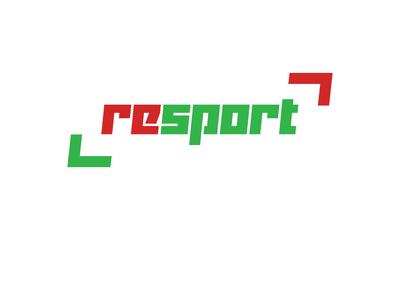 Resport Logo