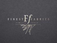 Finest fabrics logo