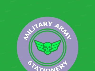 MILITARY LOGO 1