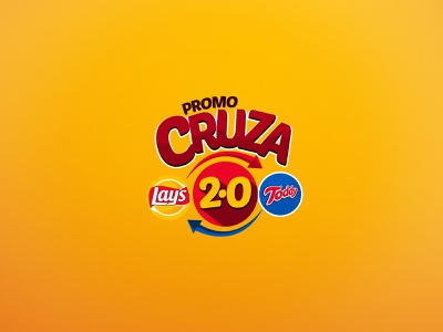 CRUZA2 lays photoshop illustrator promotion vector design typography logo illustration branding